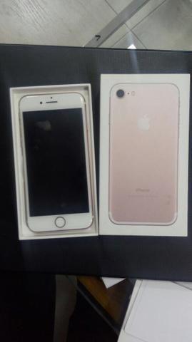 IPHONE 7 na garantia Apple