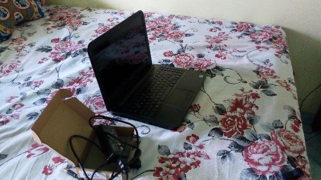 Notebook Dell. 1 Tera