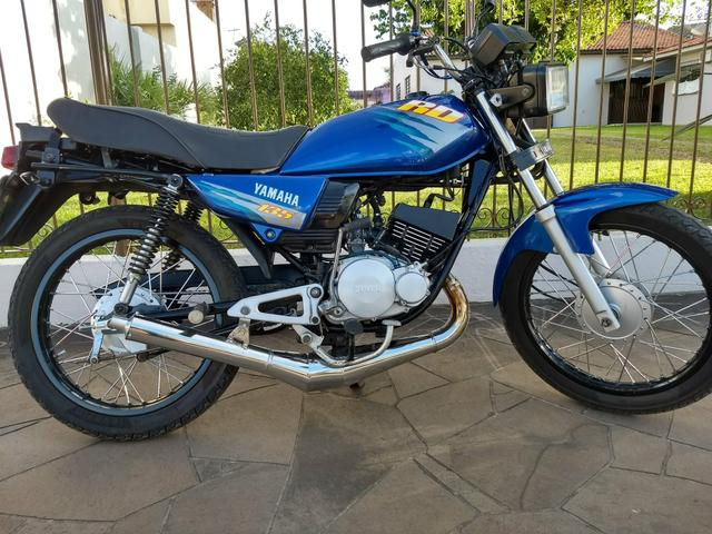 Rd 135 1997 motos camobi santa maria 436077935 olx for Yamaha santa maria