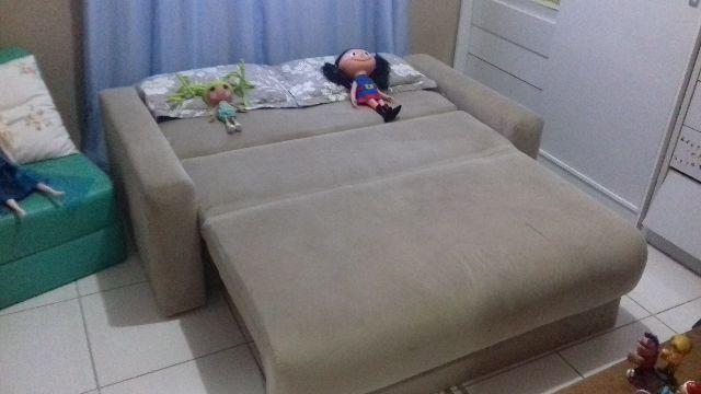 Sofá-cama de casal
