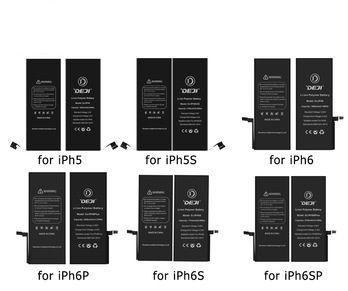 Bateria para iPhone - Varios modelos
