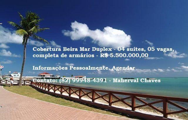Beira Mar - Ponta Verde
