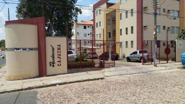 Residencial cajuína