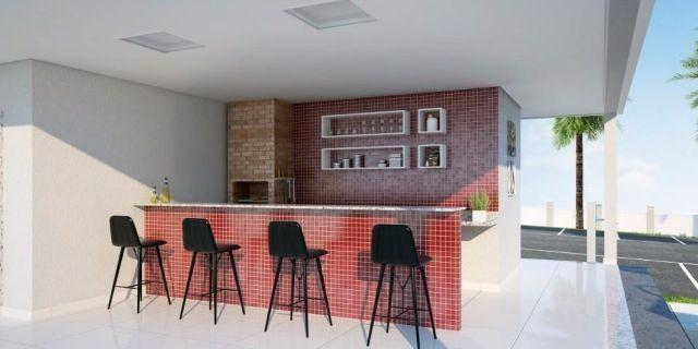 Apartamento pronto no Antares