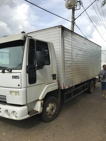Ford 815 ano 11/12