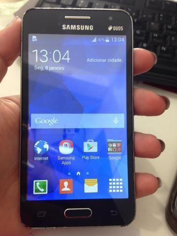 Samsung core II