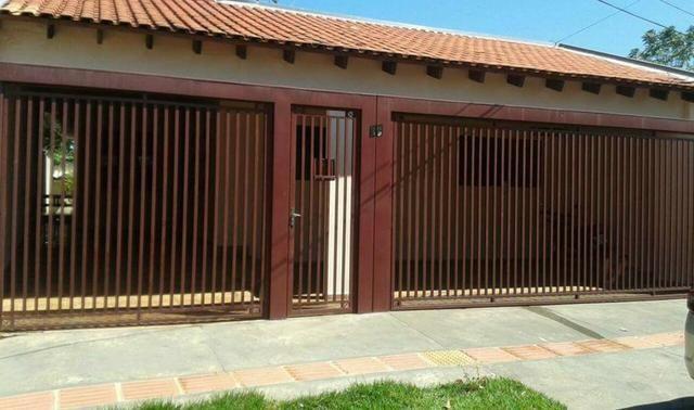 Linda casa no bairro Maria Aparecida Pedrossian! 992497424