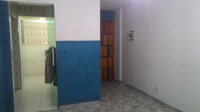 Fazenda Botafogo Apartamento contendo 1 quarto, sala ,cozinha, banheiro e área de serviço.