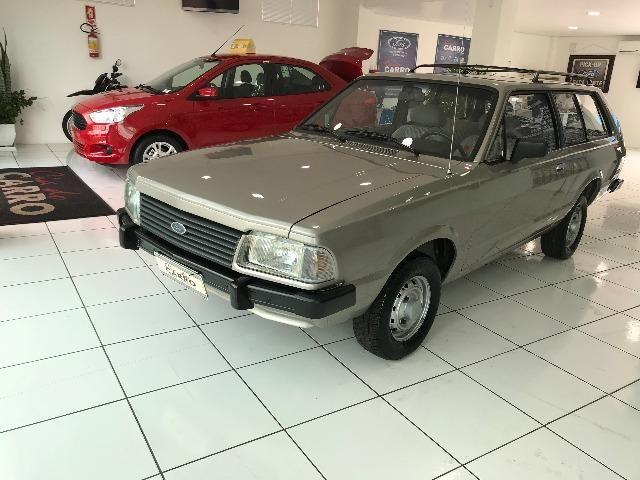 Vendo ou troco Ford Belina 4x4