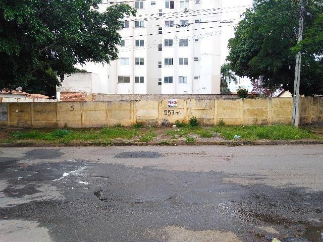 Lote Sudoeste Goiânia, esquina 557m2, com gabarito - Foto 3