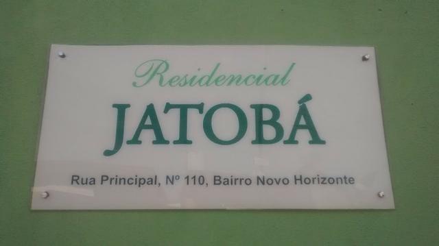 Residencial Jatoba