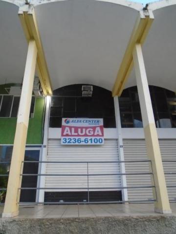Loja comercial para locação, Setor Sul, Goiânia.