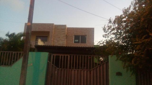 Vendo ou troco, 1 casa grande e 2 aprt em Natal RN Parnamir por imovél no Rio de janeiro