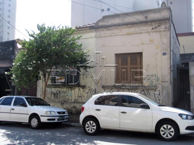 Terreno à venda em Centro, São caetano do sul cod:19069