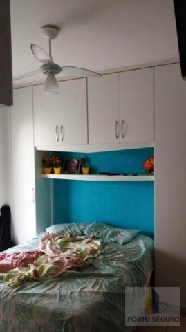 Apartamento para venda em vitória, jardim camburi, 3 dormitórios, 1 suíte, 2 banheiros, 1  - Foto 13