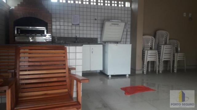 Apartamento para venda em vitória, jardim camburi, 2 dormitórios, 1 banheiro, 1 vaga - Foto 14