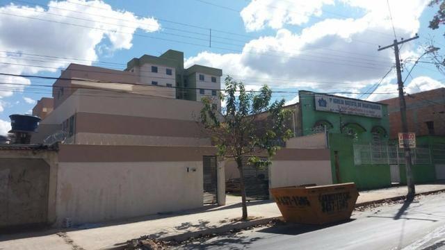 """Apartamento com área privativa em """"Venda Nova"""" próximo da Av Vilarinho, oportunidade - Foto 2"""