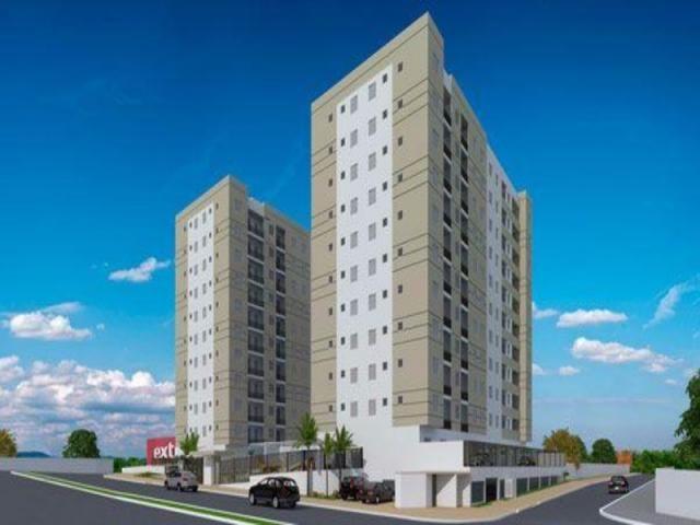Apartamento à venda com 2 dormitórios em Vila rosa, Goiânia cod:AL1122
