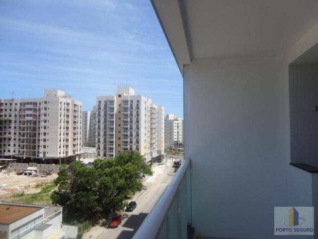 Apartamento para venda em vitória, jardim camburi, 3 dormitórios, 1 suíte, 2 banheiros, 2  - Foto 5