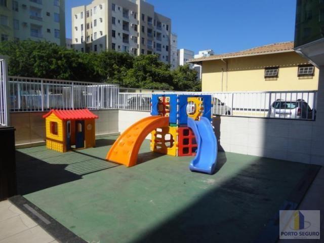 Apartamento para venda em vitória, jardim camburi, 3 dormitórios, 1 suíte, 3 banheiros, 2  - Foto 18