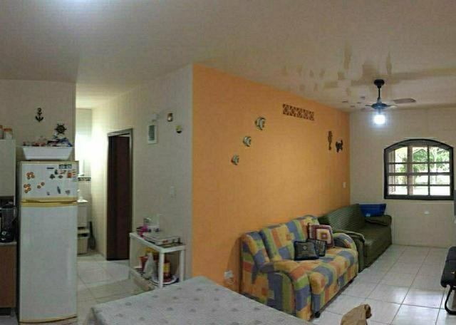 Casa praia de Itapoá/SC - pacote 5 dias por R$ 999,00 + tx limpeza R$150,00