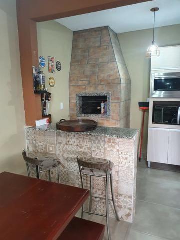 Casa de 02 Pisos no Bairro Cidade Nova/São Vicente * - Foto 11