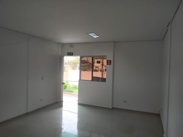 Sem Caução Nem Fiador/Livre d IPTU/Sala Comercial/c.Ar Cond/Cortina/Próx.Centro - Foto 7