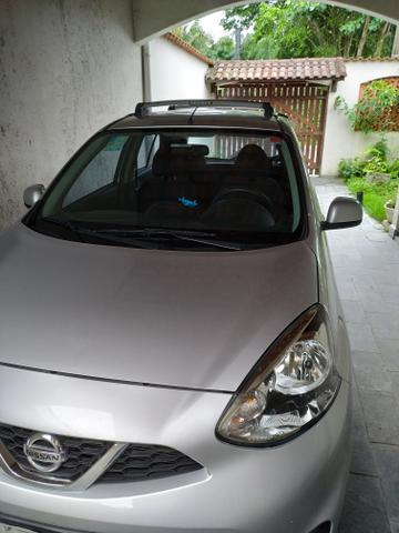 Vendo Nissan March 1.6 - 2017