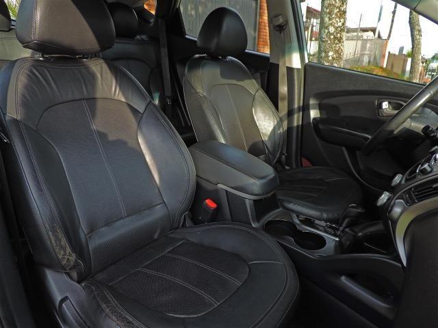 Hyundai IX35 2.0 GLS Automática 2012 - Foto 9