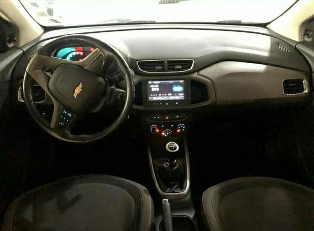 Chevrolet Prisma 1.0 2015 - Foto 4
