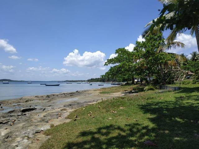 Terreno na ilha de Catu de Berlinque a partir de 7.000,00 - Foto 16