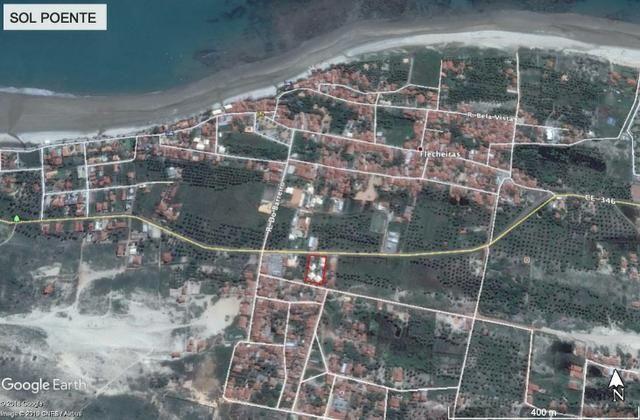 AP01=Vendo Ap na Praia de Flecheiras Trairi Ceara Brasil - Foto 18