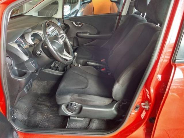 Honda Fit EX 1.5 FLEX 4P - Foto 11