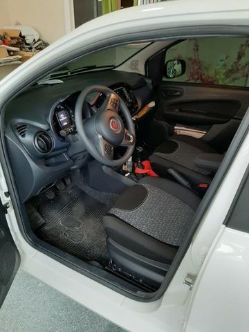 Vende-se Fiat Uno - 2020 - Foto 6