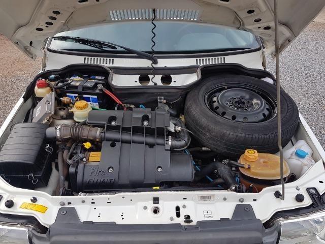 Fiat Uno Mille Versão Exclusiva Top - Impecável - 2010 - Foto 15