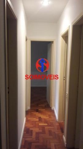 Excelente apto 3 quartos na Tijuca - Foto 3