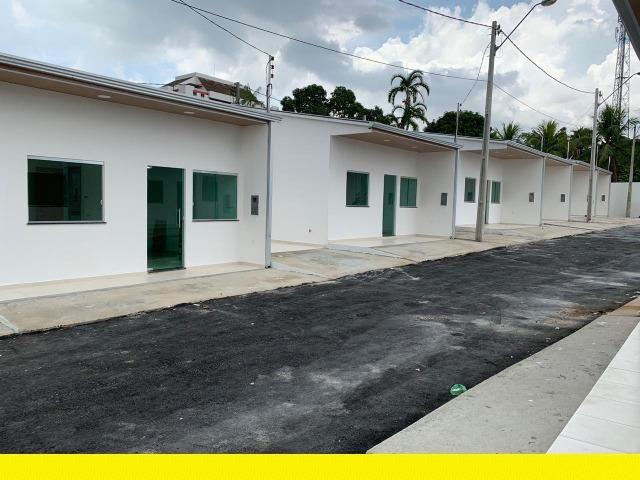 Casa Nova Px Praca De Alimentacao Pronta 2qrt Parque Das Laranjeiras kysvv akvbm - Foto 6