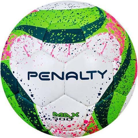 Bola de Futsal Penalty Max 500