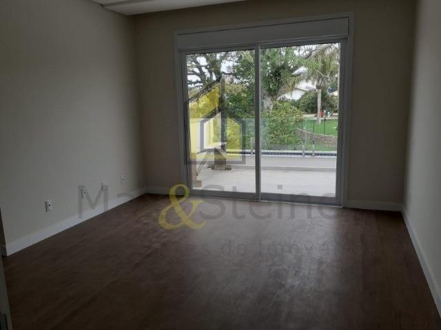 Ingleses/ Escriturada, Linda Casa de Alto Padrão em Condomínio, 03 Suítes! Floripa-SC - Foto 6