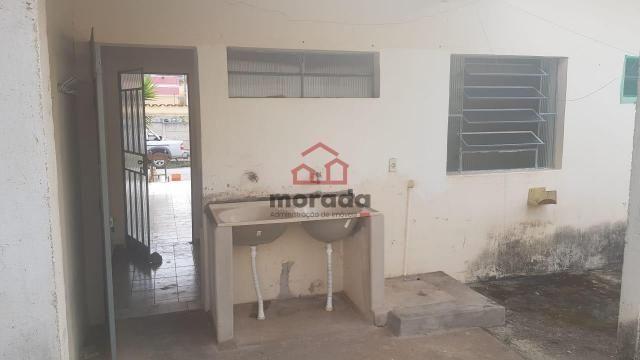 Casa para aluguel, 2 quartos, nogueira machado - itauna/mg - Foto 8