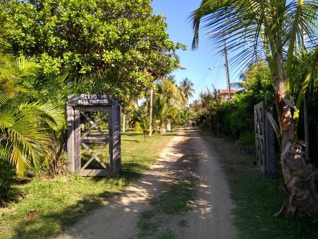 Lotes na praia em condomínio fechado ilha Vera Cruz - Foto 7