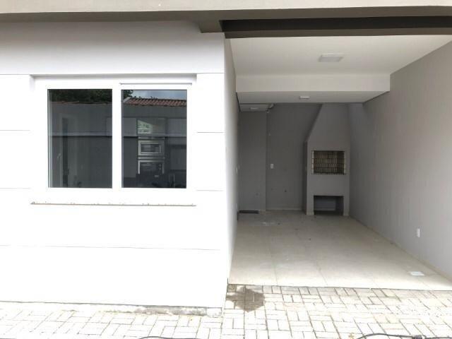 Casa de condomínio à venda com 3 dormitórios em Niterói, Canoas cod:12765 - Foto 2
