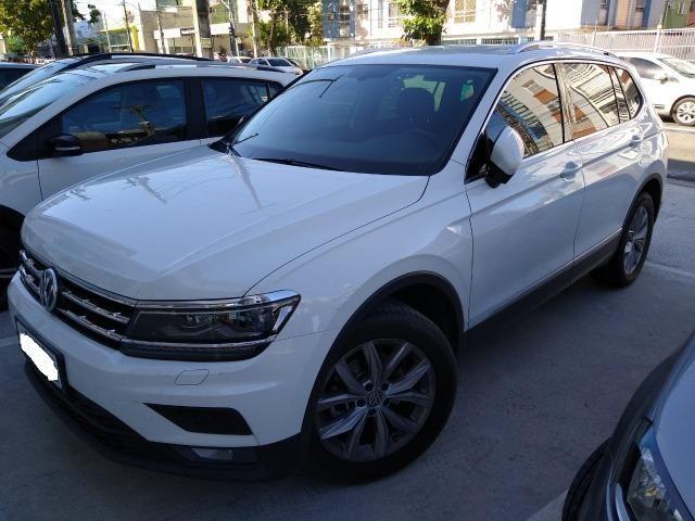 Volkswagen Tiguan allpace confortline 2018 extra!!!!!!!! 81- * - Foto 2