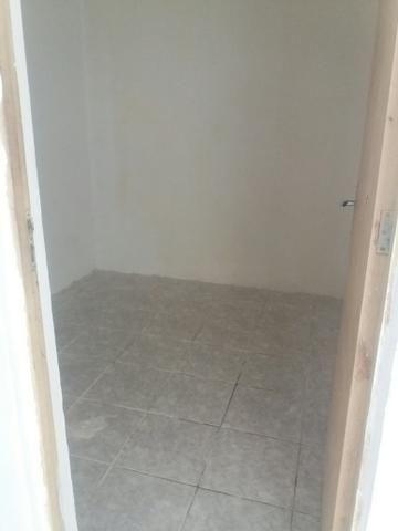 Casa 3/4 R$450,00 - Foto 5
