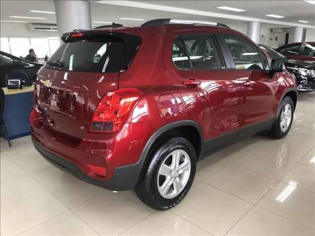 Chevrolet Tracker 1.4 16v Turbo lt - Foto 2