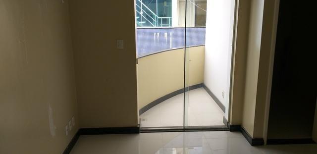 Linda Cobertura Duplex com espaço gourmet - Foto 9
