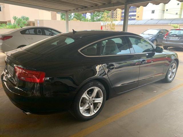 Audi A5 2.0 Tfsi Sportback Ambiente - Foto 13