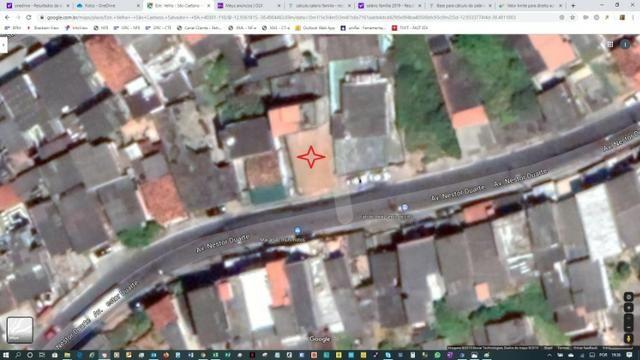 Terreno, 128m2, Escriturado, Avenida Nestor Duarte - São Caetano - Foto 6