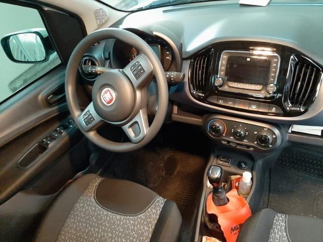 Vende-se Fiat Uno - 2020 - Foto 12