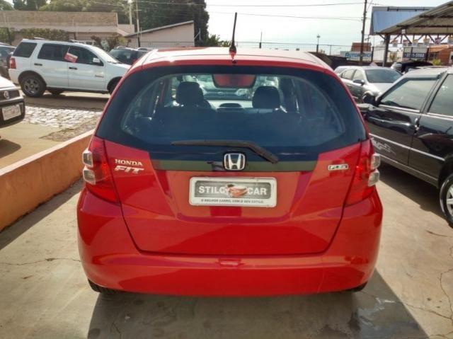 Honda Fit EX 1.5 FLEX 4P - Foto 4